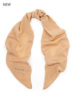 Vintage Christian Dior Long Silk Scarf