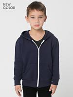 Kids Flex Fleece Zip Hoodie