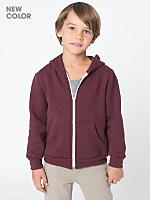 Kids' Flex Fleece Zip Hoodie