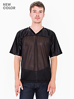 Poly Mesh Football Jersey