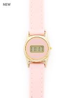 Pink Luxury Mini Wristwatch