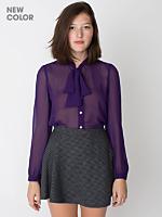 Houndstooth Circle Skirt