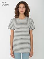 Unisex Stripe Tee