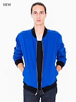Sateen Day Jacket
