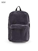 Corduroy School Bag