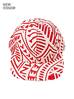 The Tribal Printed Cap