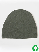 Kids' Recycled Cotton-Acrylic Beanie