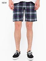 Flannel Short