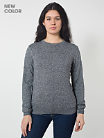 Unisex Basic Crew Neck Sweater