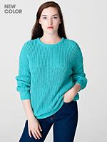 Unisex Fisherman's Pullover