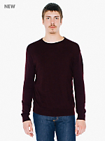 Luxe Crewneck Sweater