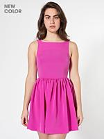 Peach Skin Lola Dress