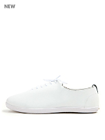 Leather Tennis Shoe