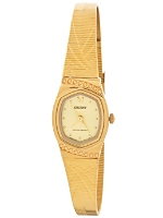 FUBLV005G0 Orient Metal Ladies Wristwatch