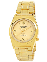 Philips Persio Gold Analog Watch
