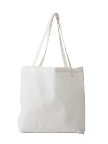 Poly-Cotton Tote Bag