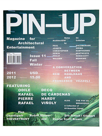Pin-Up Issue #11