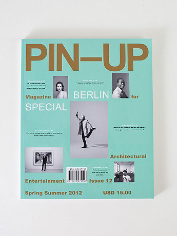 Pin-Up Issue #12