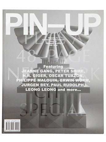 Pin-Up Issue #13