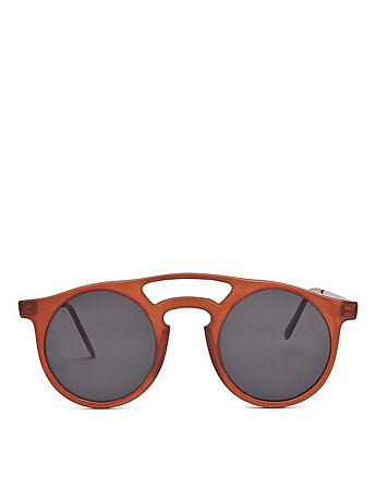 Pitched Sunglass