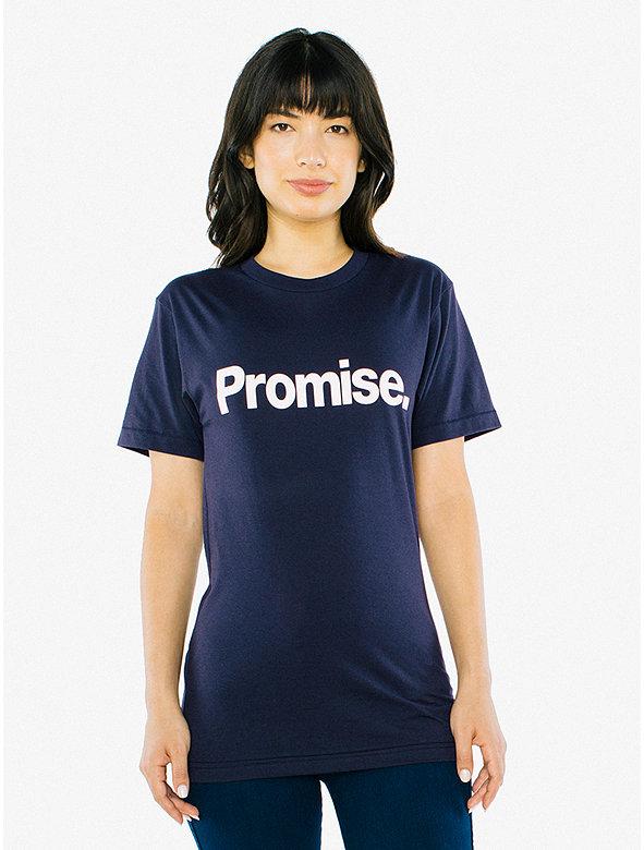 Pencils of Promise Unisex 50/50 Crewneck T-Shirt