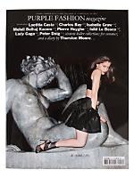Purple Fashion Magazine Issue #15