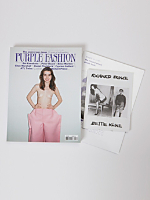 Purple Fashion Magazine Issue #18
