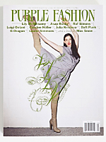 Purple Fashion Magazine Issue #20