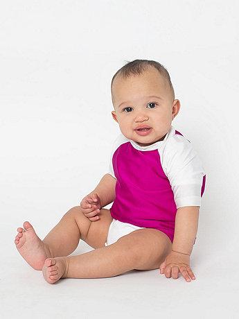 Infant Nylon Tricot Rash Guard