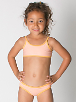 Kids' Bikini Bottom
