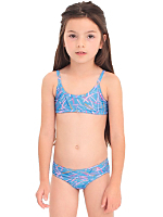 Kids Printed Bikini Bottom