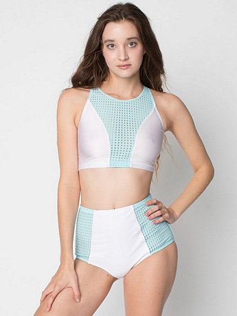 Sporty Girl Brief