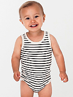 Infant Knit Tank One-Piece