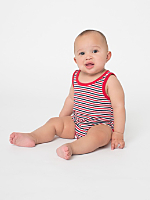 Infant Knit Tank One-Piece