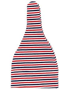 Printed Infant Hat