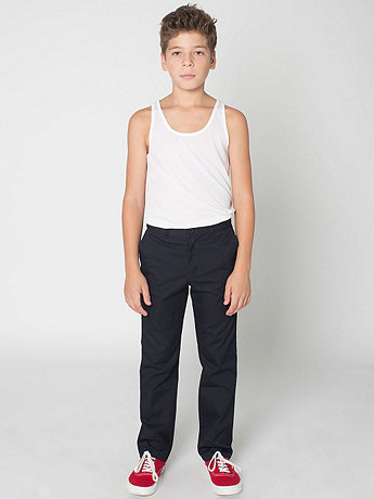Youth Trouser