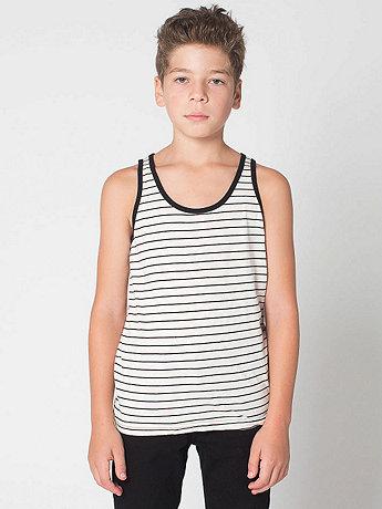 Youth Stripe Tank