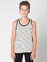 Youth Stripe Tank