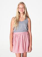 Youth Full Woven Skirt