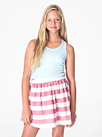 Youth Full Woven Skirt