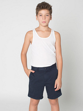 Youth Leisure Short