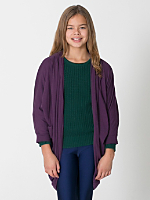 Youth Shawl Cardigan