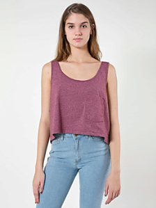 Mid-Length Pocket Tank