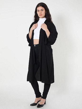Rayon Kimono