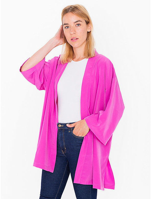 The Luxe Robe