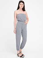 Tri-Blend Pocket Jumpsuit