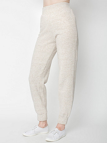 Nantucket Fleece Leisure Pant