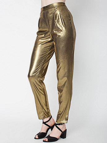 Shiny Dance Pant