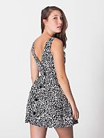 Printed Sun Dress