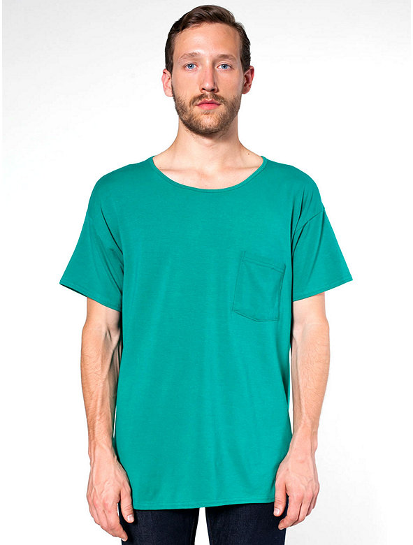 Big Pocket T-Shirt